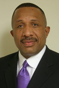Third District Representative, Brother Kevin Brown