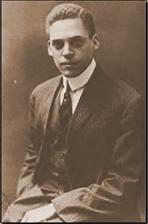 DR. ERNEST E. JUST (1883-1941)