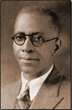 PROFESSOR FRANK COLEMAN (1890-1967)