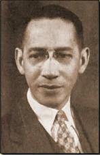 DR. OSCAR J. COOPER (1888-1972)